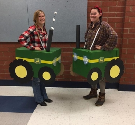 these-girls-drove-their-big-green-tractors-class-to-class