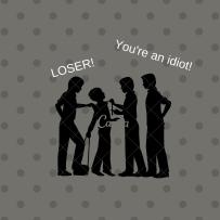 LOSER!
