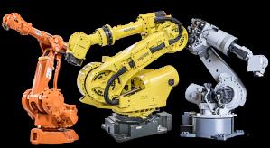 robotindustrial