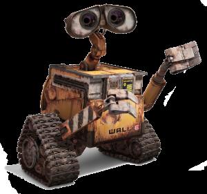 robotwalle